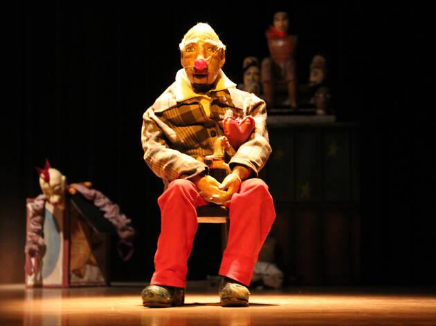 peças de teatro para ver em lisboa