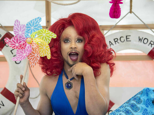 8 alternative Pride events you won't want to miss