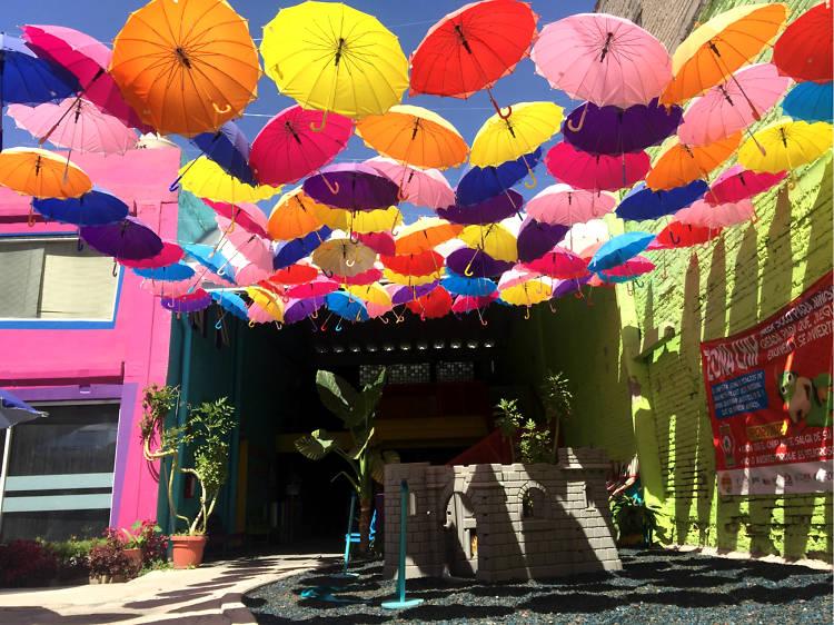 """Disfruta el festival """"Lo femenino"""" en La Titería"""
