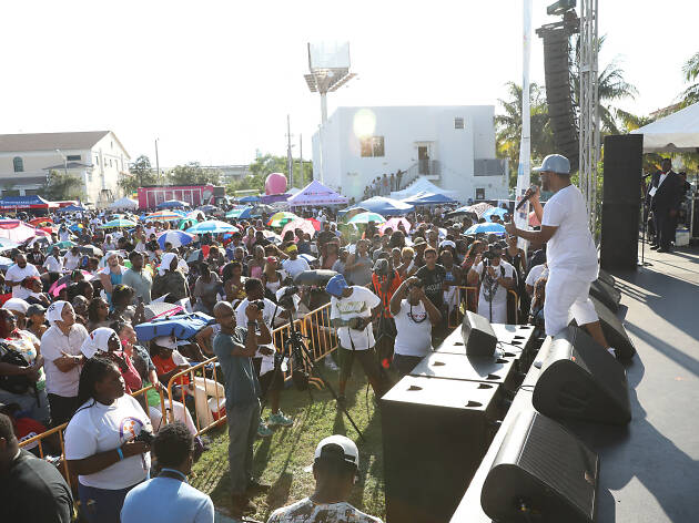 Overtown Music Festival