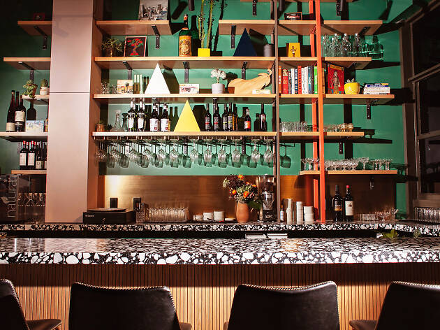 The best wine bars in Miami for sipping favorites and discovering new ones