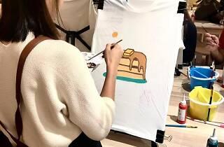 The Noteway Art Studio