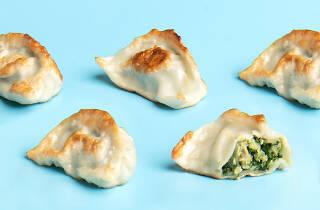 Yuen Fong Dumpling