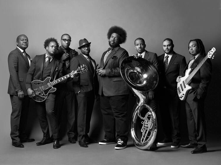 """""""You Got Me"""" by the Roots"""