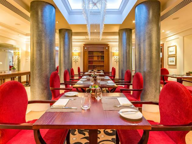 One Twenty One Two Restaurant
