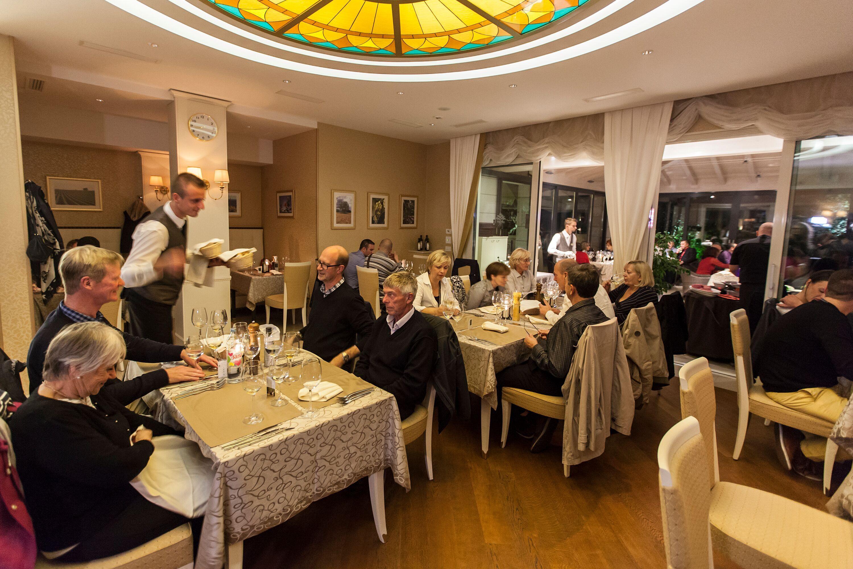 Restaurant Oasi