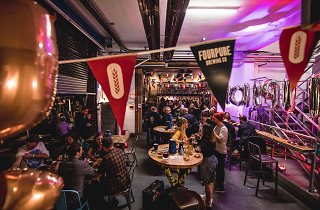 Fourpure Taproom Launch Party