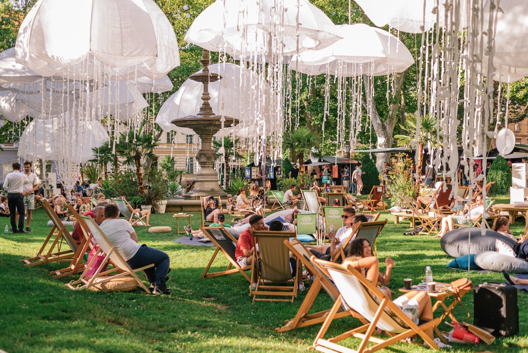 23 amazing things to do in Zagreb this July