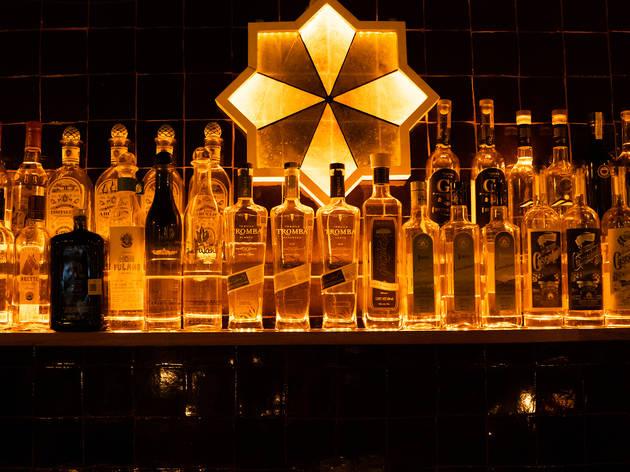 Gallo Altanero, bar de tequila artesanal en la Roma