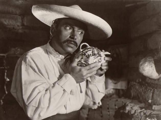 Pedro Amendariz
