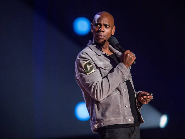 Comedy specials on Netflix you need to see