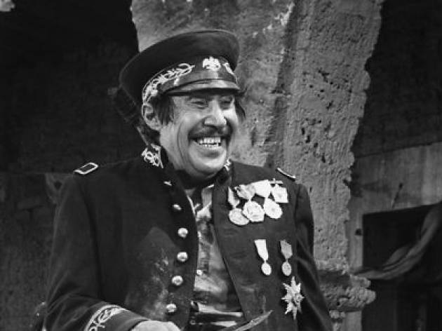 "Emilio, ""el indio"", Fernández"