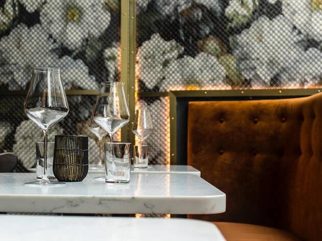 Nathalie Wine Bar