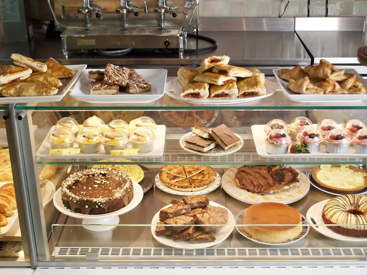 Pilar Cuban Bakery
