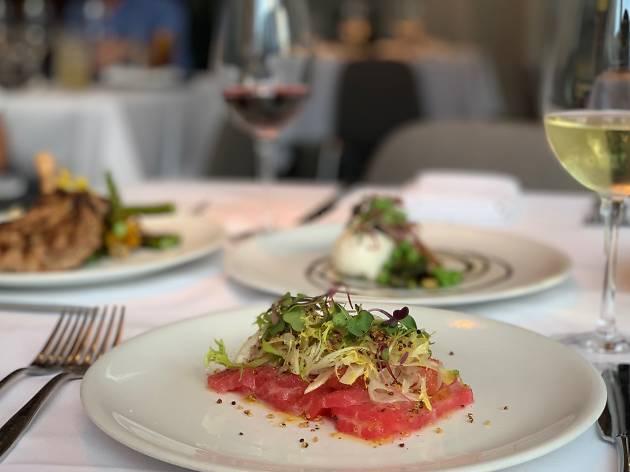 Mc Kitchen Restaurants In Design District Miami