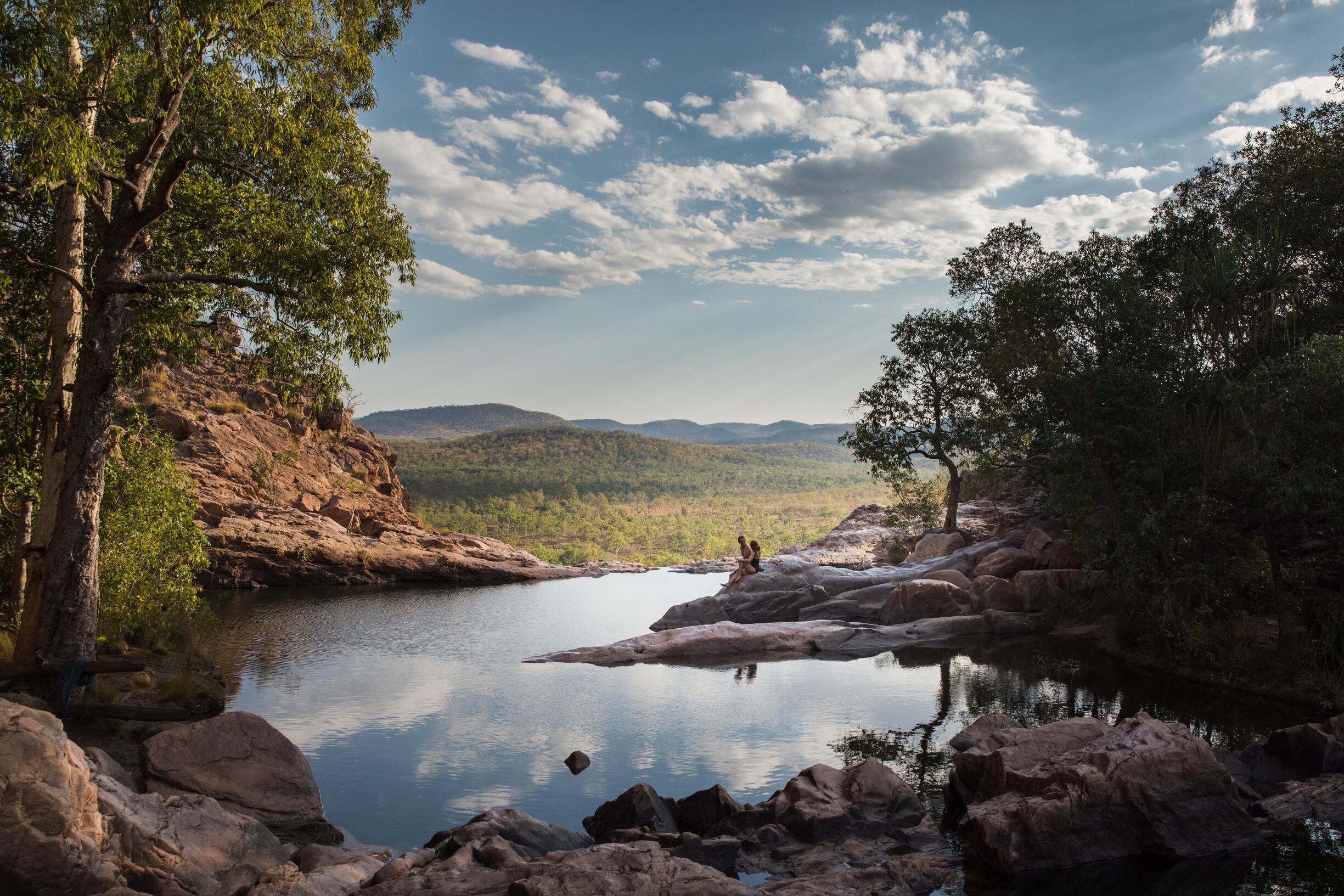 Kakadu Tourism, NT