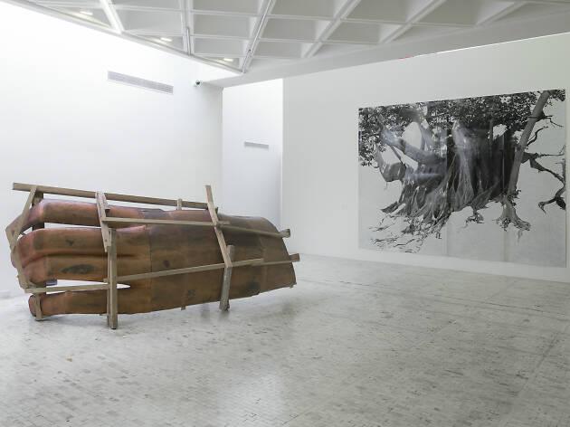 (Foto: Ramiro Cháves/Cortesía Museo Tamayo)