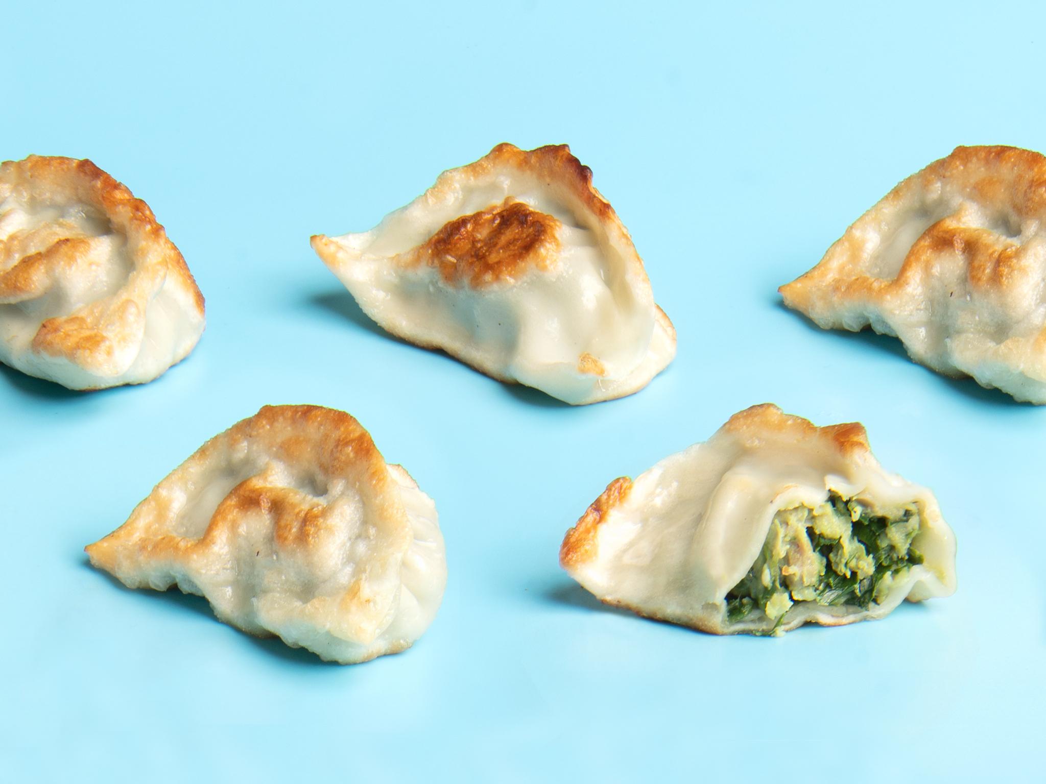 yuen fong dumplings