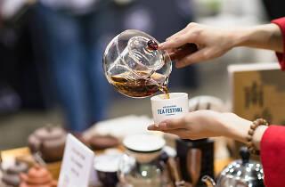 Melbourne Tea Festival