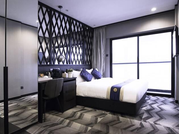 Hotel Nuve Urbane