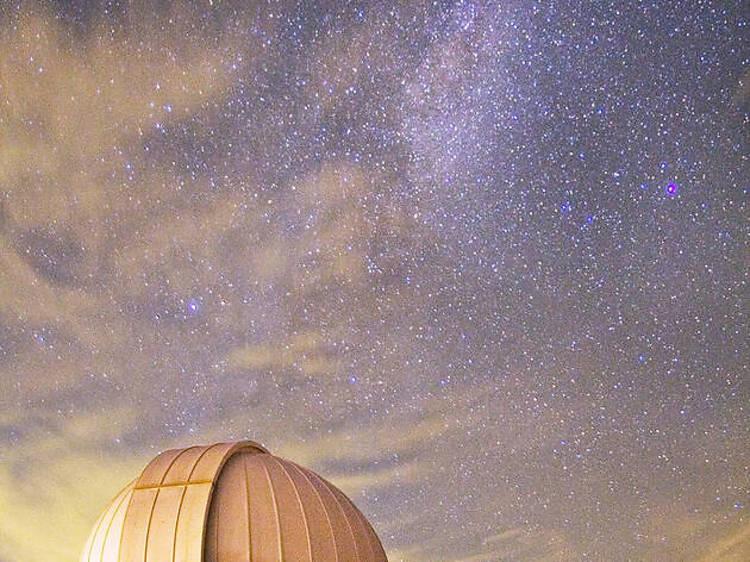 Observatori Astronòmic (Castelltallat)
