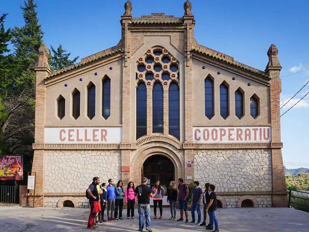 Celler Cooperatiu