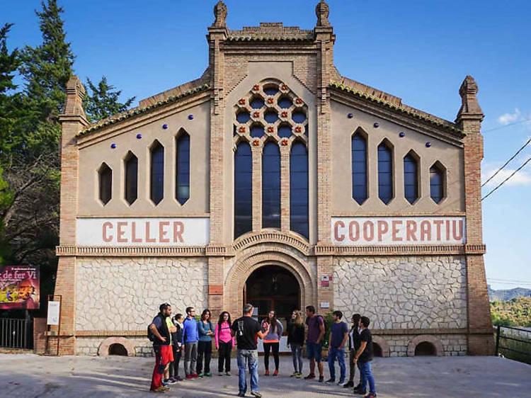 Celler Cooperatiu (Montsant)
