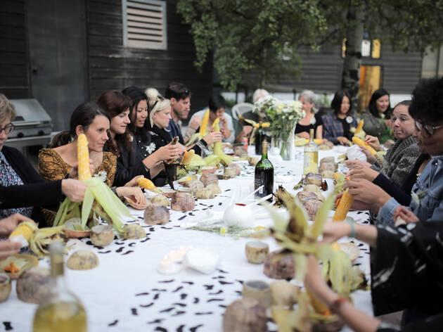 Riverside Feasts