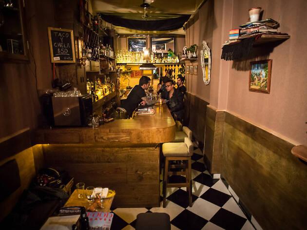 Café Tacobar