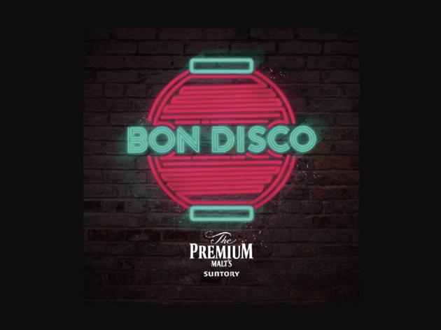 Bon Disco 2019