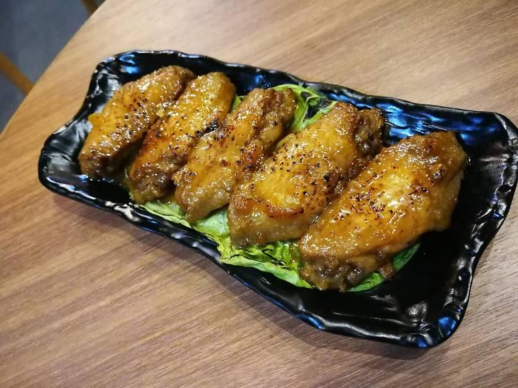 班蘭葉印尼美食:印尼小食$38起