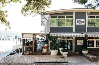 Boathouse Balmoral