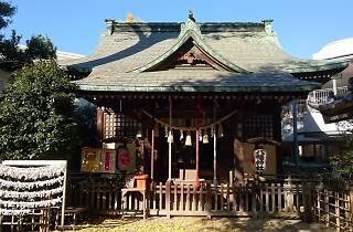 大和町八幡神社