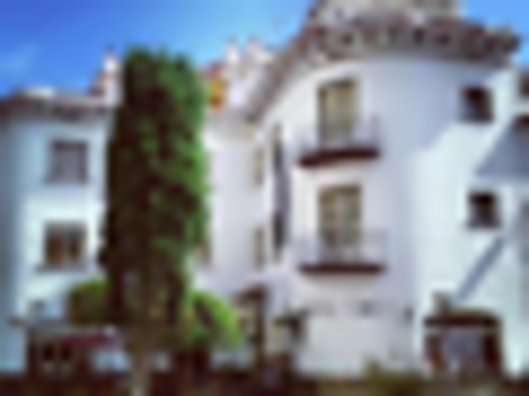 Hotel Tonet (Tossa de Mar)