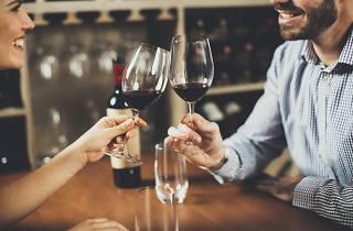 bar vins