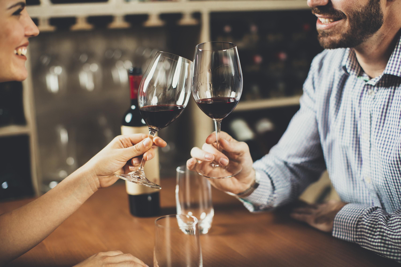 Taste the best Barcelona wine bars