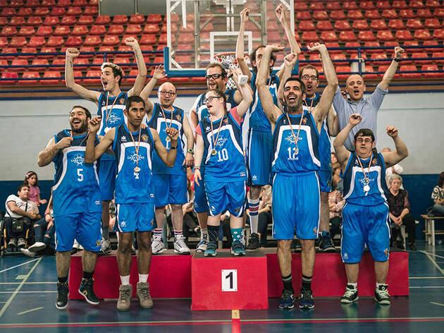 Campeões (2018)