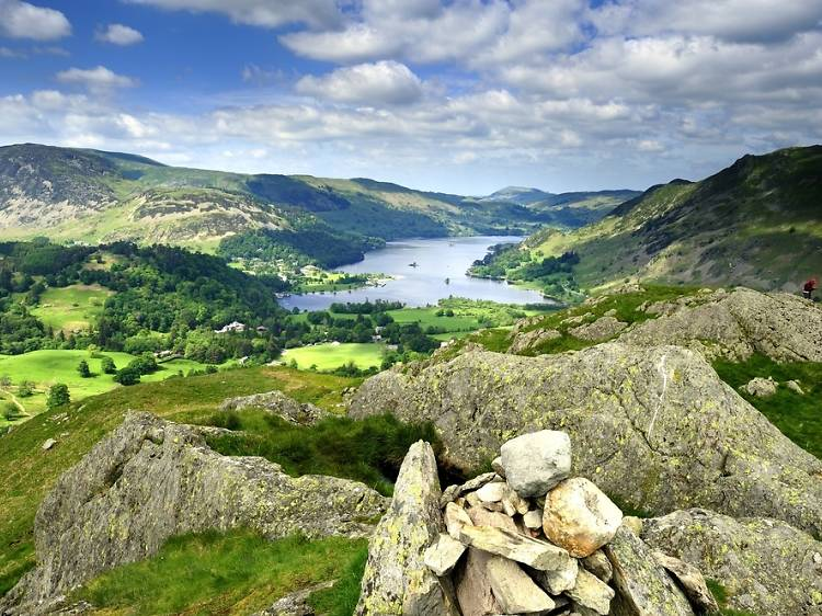 The 10 most beautiful national parks in the UK