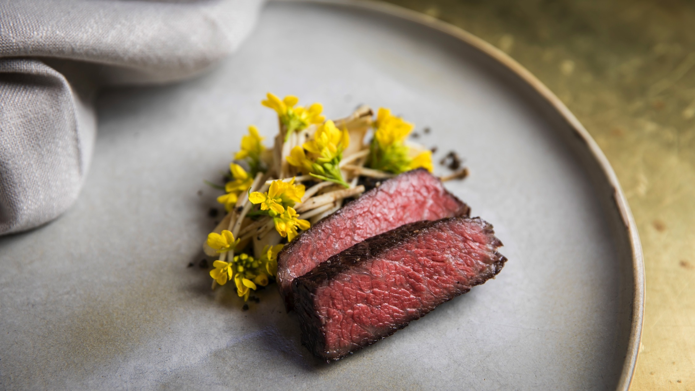 Lunch at some of Sydney's best restaurants for less than $50 in October