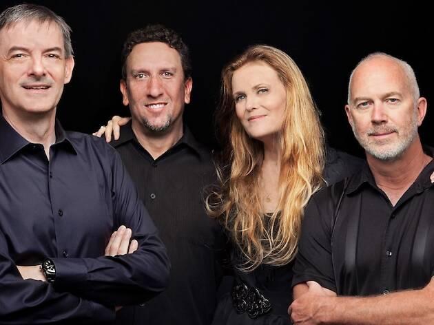 Tierney Sutton Band, Jazz in July