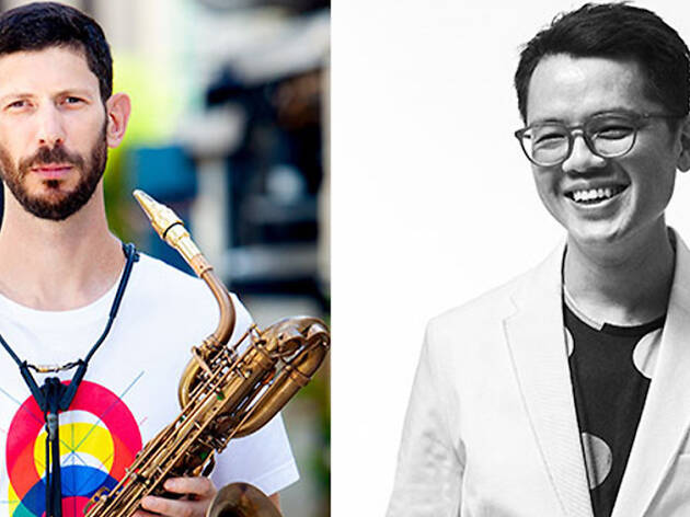Double Bill: Tim Stocker Quartet & The Wei! Experiment, Jazz in July