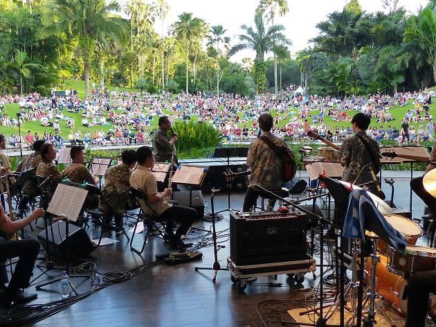 Jazz Association Singapore
