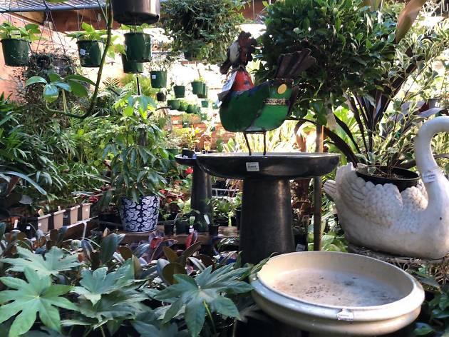 Newtown Garden market