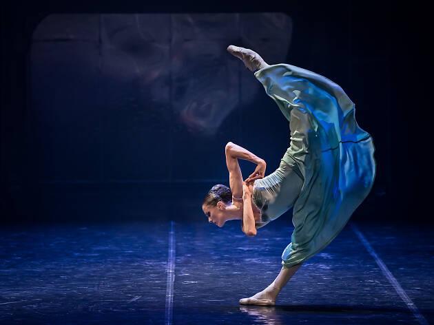 Eifman Ballet: Anna Karenina
