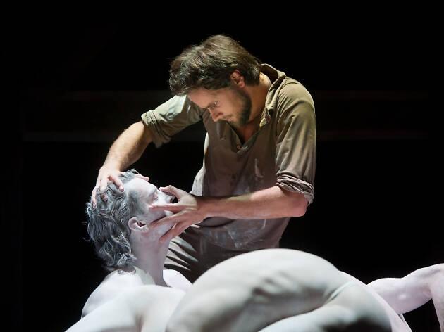 Eifman Ballet: Rodin, Her Eternal Idol