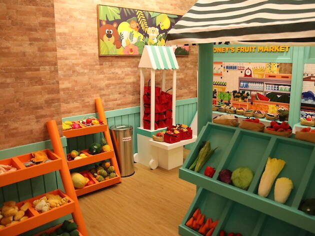 The best edutainment places for kids in Singapore