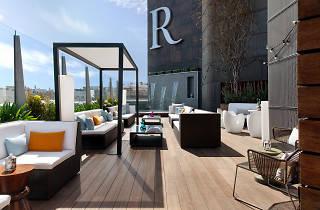 Goja Rooftop