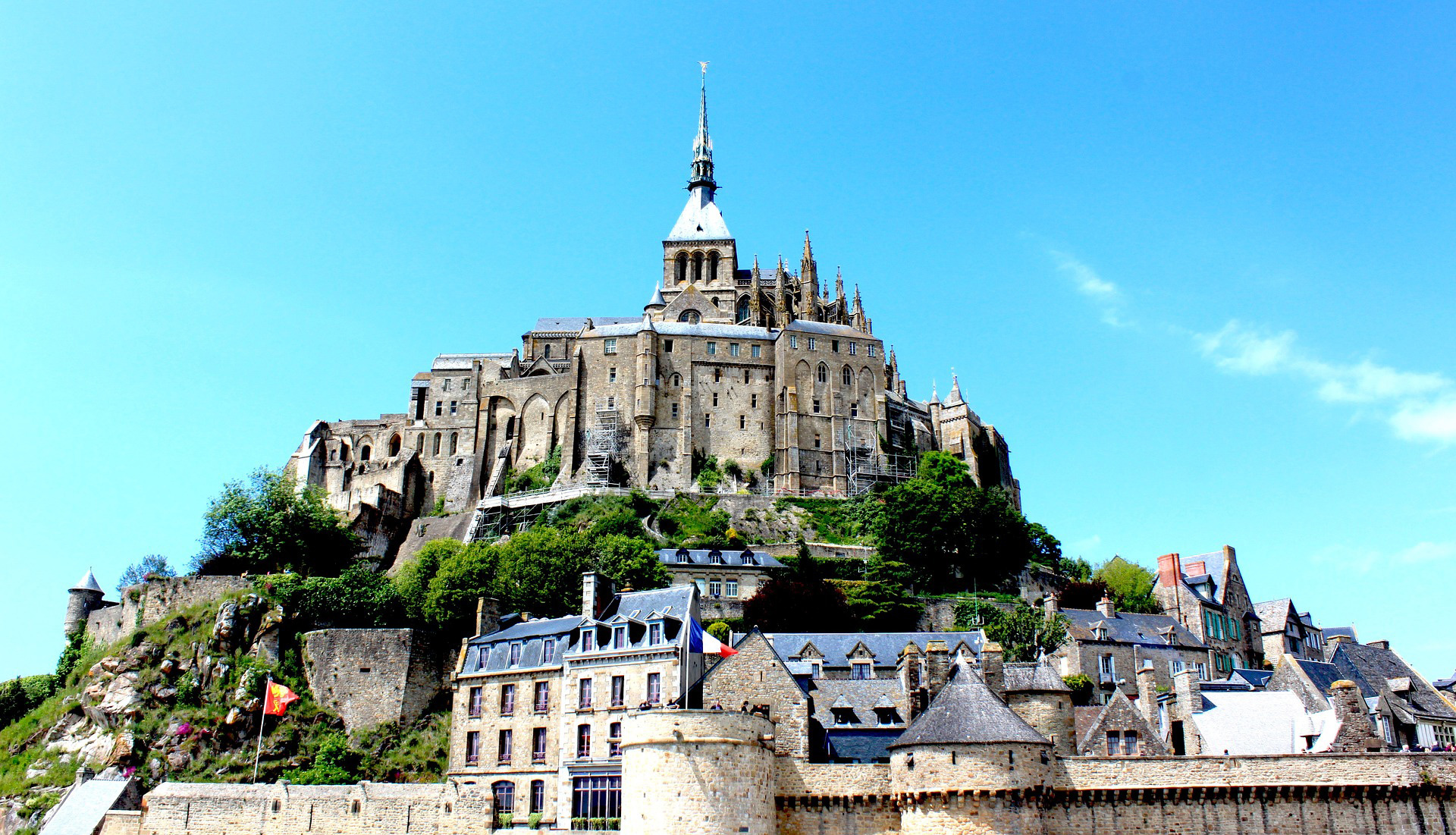 The 10 best places to visit in France