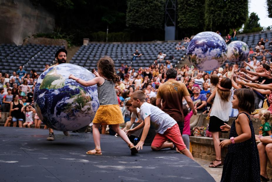 Festivales de teatro nacionales y de fuera que mantienen edición en 2020