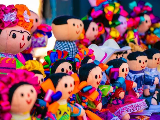 Expo Feria Internacional (Foto: Istockphoto)
